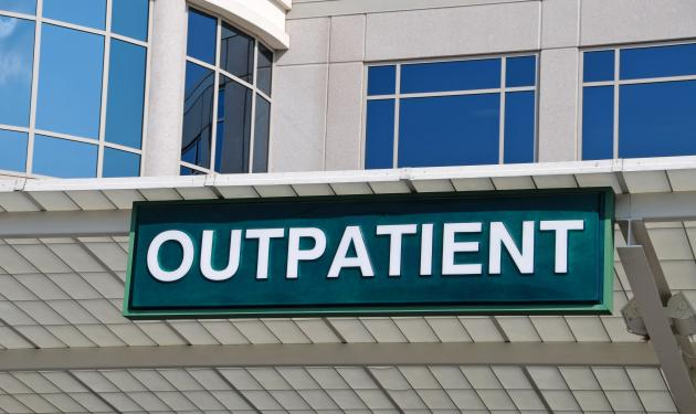 Digital Outpatients