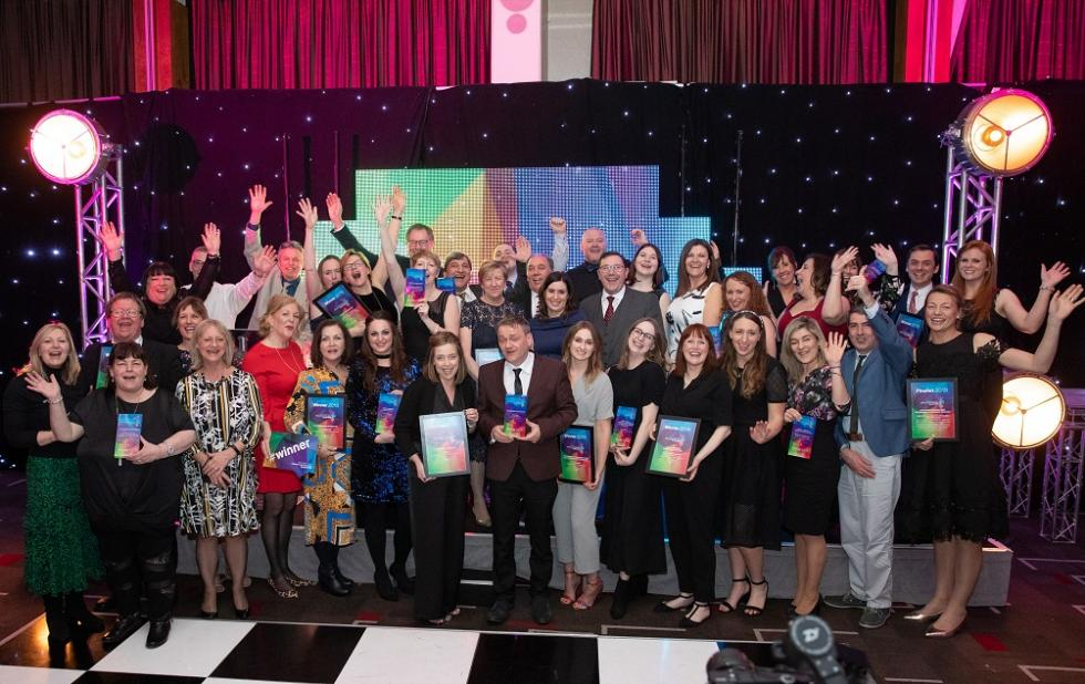 Nominate now – North West Coast Research and Innovation Awards