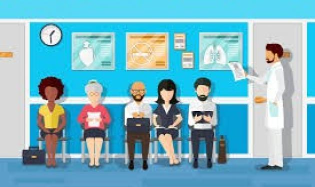 Realising the potential for digital outpatients