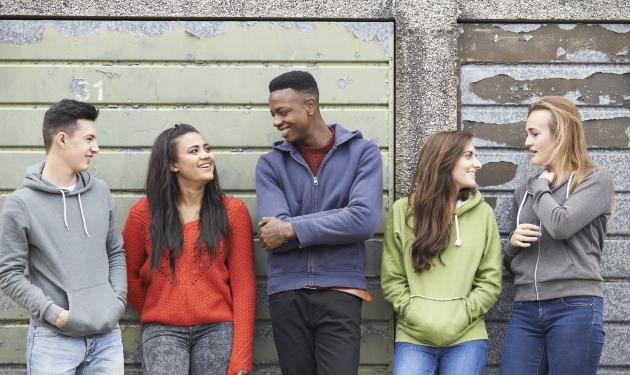 The Future Challenge: Young People and Mental Health Resilience
