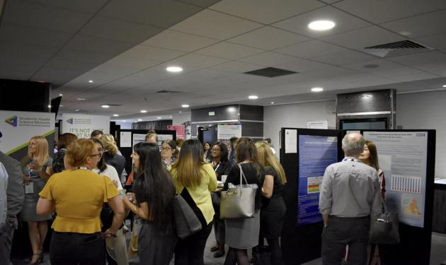 The region's biggest pharmacy conference attracts hundreds of delegates