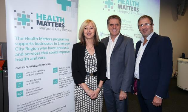 Collaboration aims to boost health and care