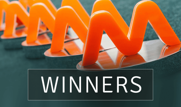 Double Winners at the Medilink Midlands Business Awards