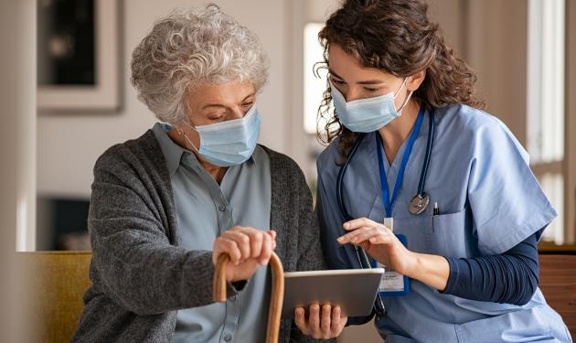 Improving safety of medicines administration in a Birmingham Care Home