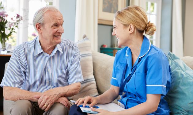 Improving medication safety in care homes using quality improvement methods