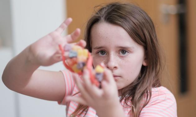 Meeting the challenges of living with a rare disease