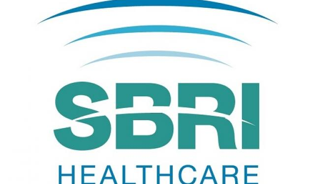 SBRI Healthcare announce Phase 3 Competition