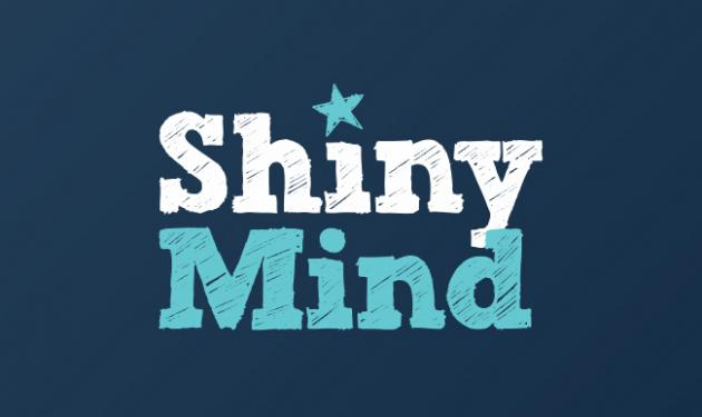 ShinyMind - interactive wellbeing and resilience resource.