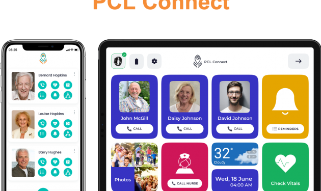 PCL Connect